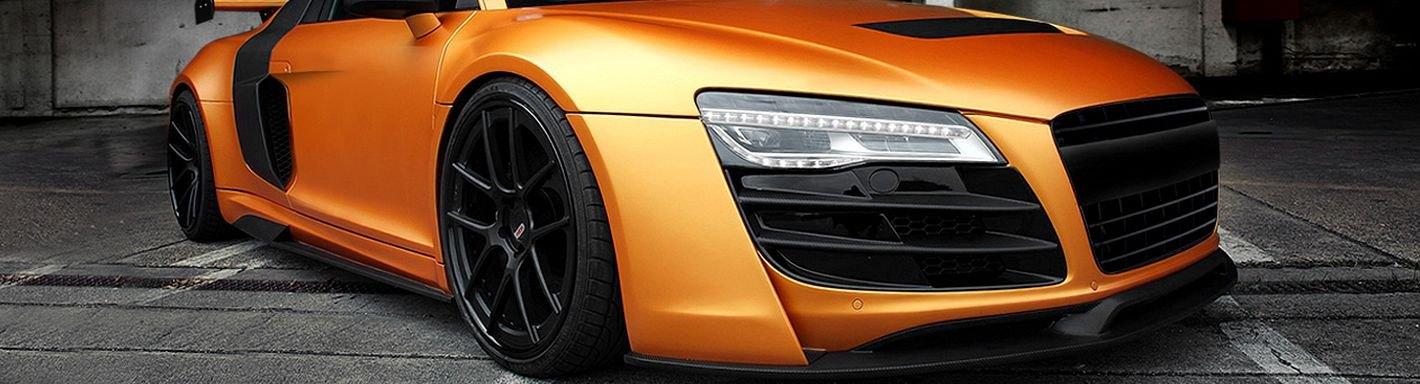 Audi R8 Accessories & Parts - CARiD com