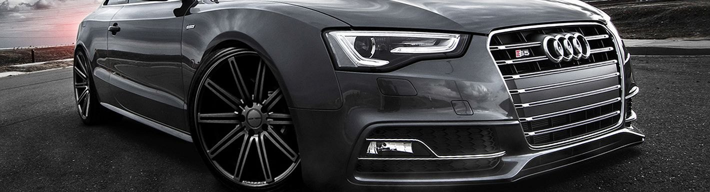 Audi S5 Accessories Amp Parts Carid Com