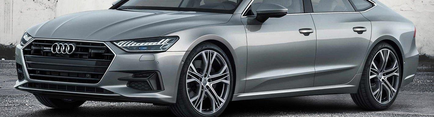Audi S7 Accessories & Parts - CARiD com
