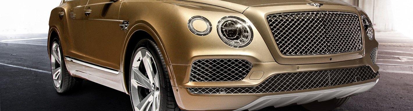Bentley Bentayga Accessories & Parts - CARiD com