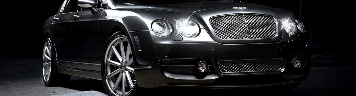 Bentley Flying Spur Accessories & Parts