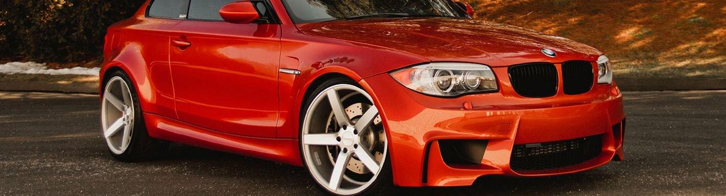 BMW 1-Series Accessories & Parts - CARiD.com