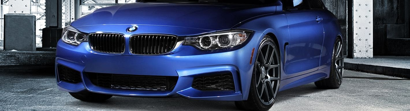 BMW 4-Series Accessories & Parts - CARiD.com