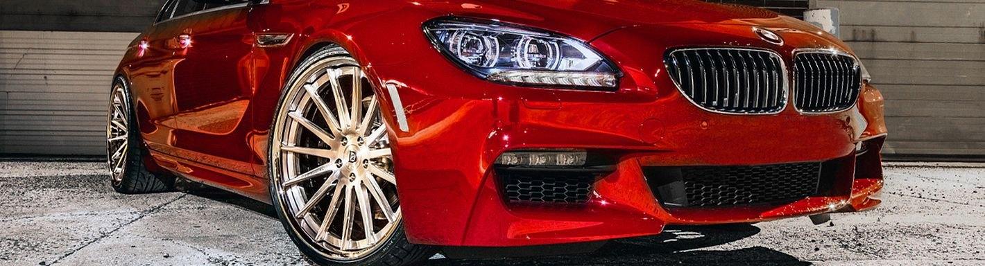 c4bca5ead23b BMW 6-Series Accessories   Parts - CARiD.com