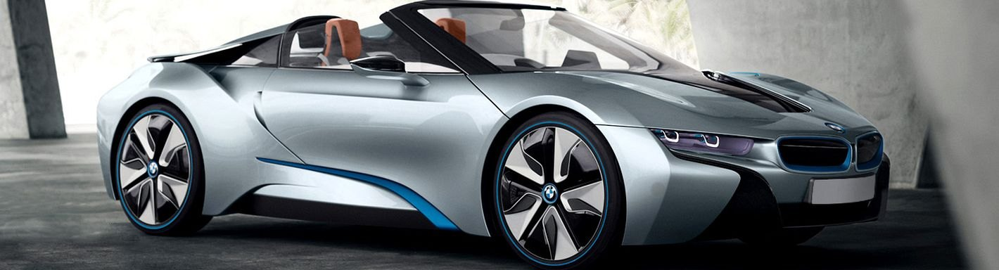 Bmw I8 Accessories Parts Carid Com