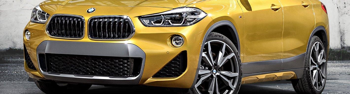BMW X2 Accessories & Parts - CARiD com