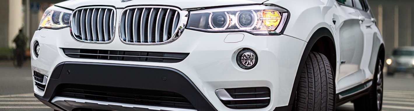 Bmw X3 Accessories Amp Parts Carid Com