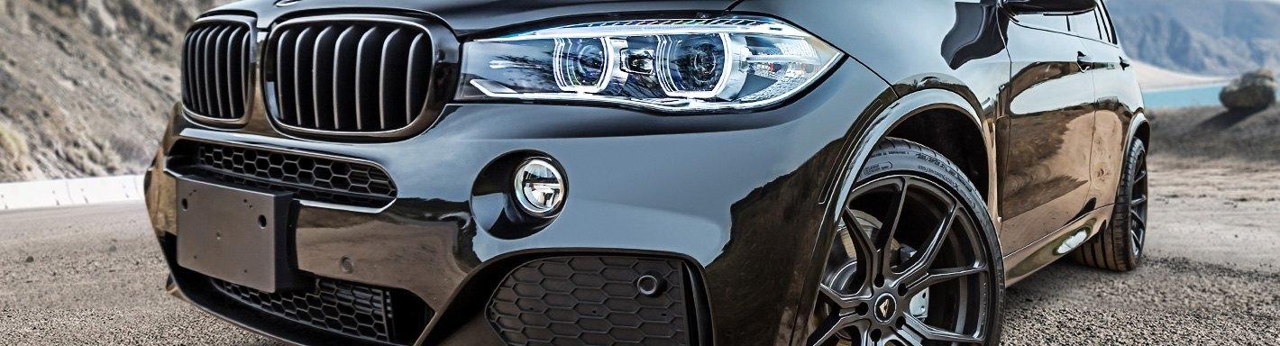 BMW X5 Accessories Parts