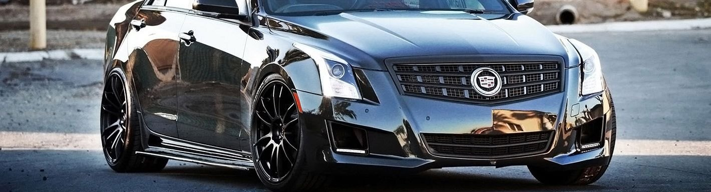 Cadillac Ats Accessories Parts Carid Com