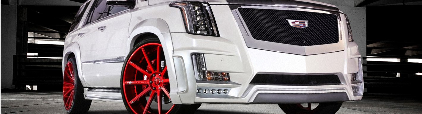 Cadillac Escalade Accessories & Parts