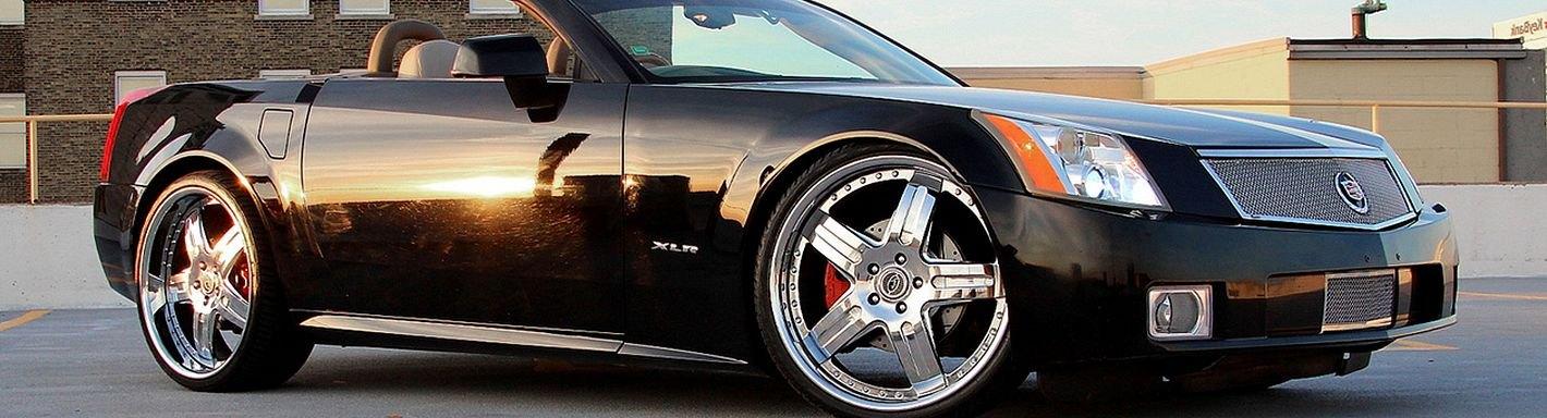 Cadillac Xlr Accessories