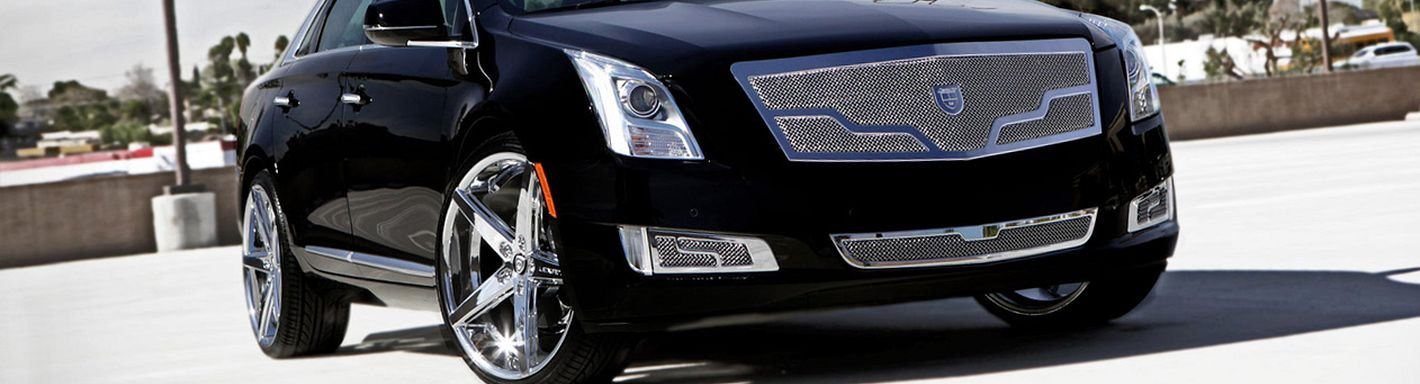 Cadillac XTS Accessories & Parts - CARiD com