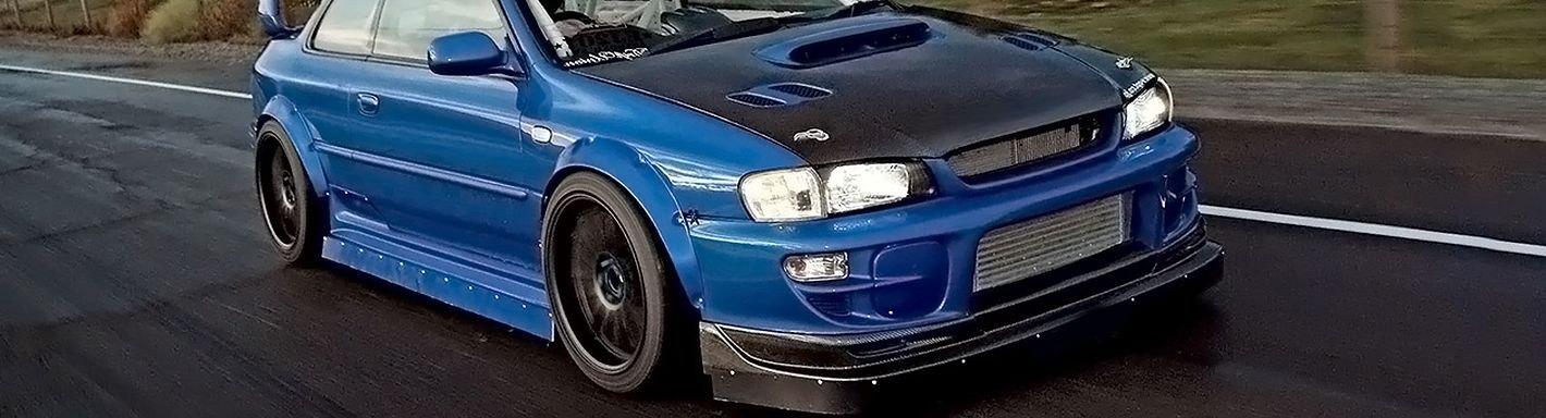 1999 Subaru Impreza Accessories Parts