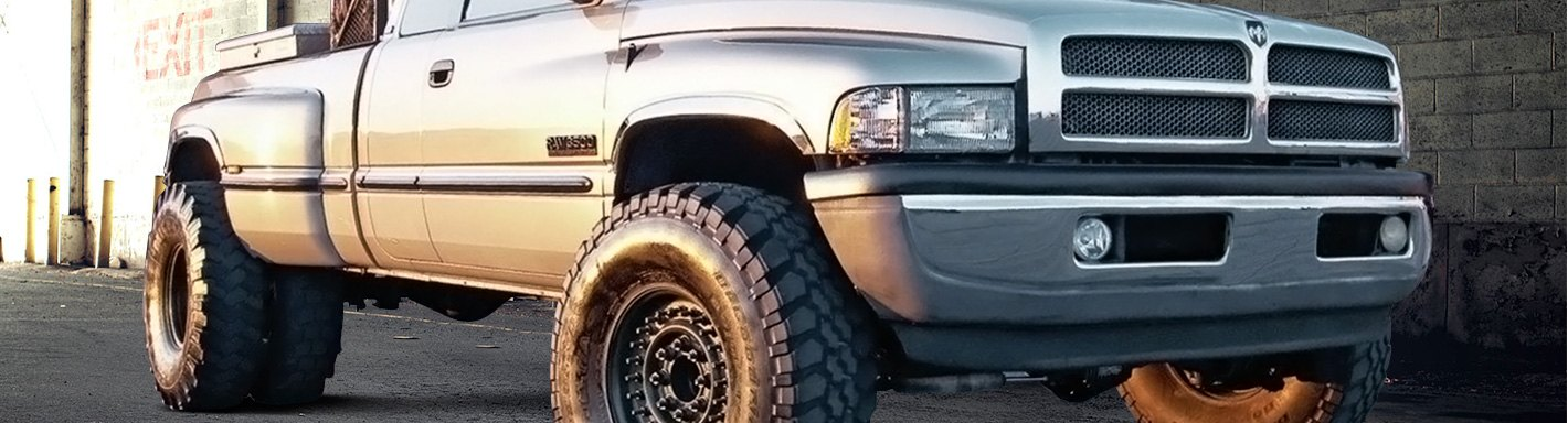 2000 Dodge Ram Accessories & Parts