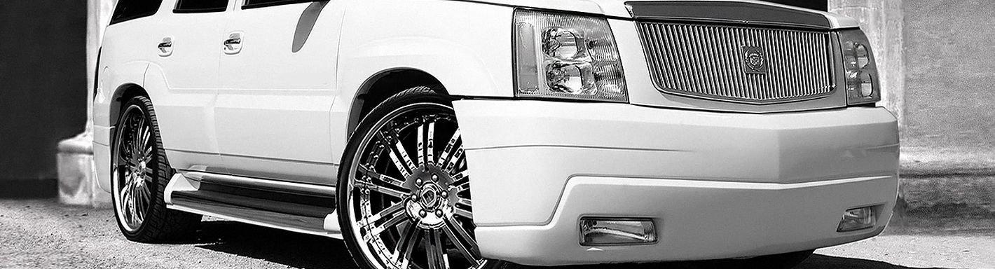 2003 Cadillac Escalade Accessories Parts