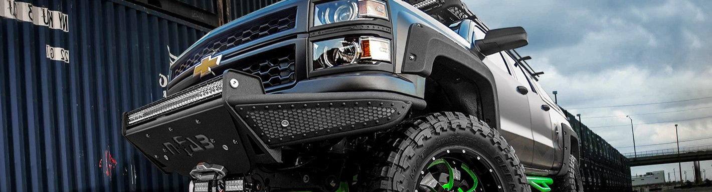Chevy Accessories  Parts at CARiDcom