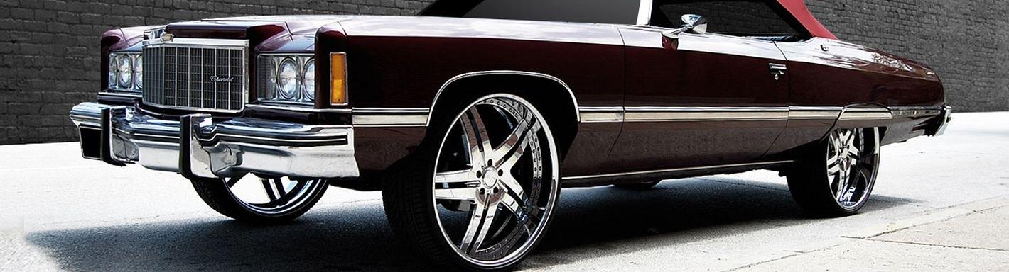 Chevy Caprice Accessories & Parts - CARiD com