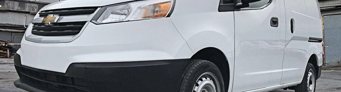 Chevy City Express Accessories & Parts - CARiD com