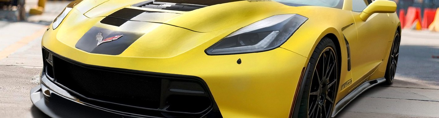 Chevy Corvette Accessories & Parts - CARiD com