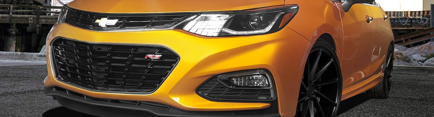 Chevy Cruze Accessories & Parts