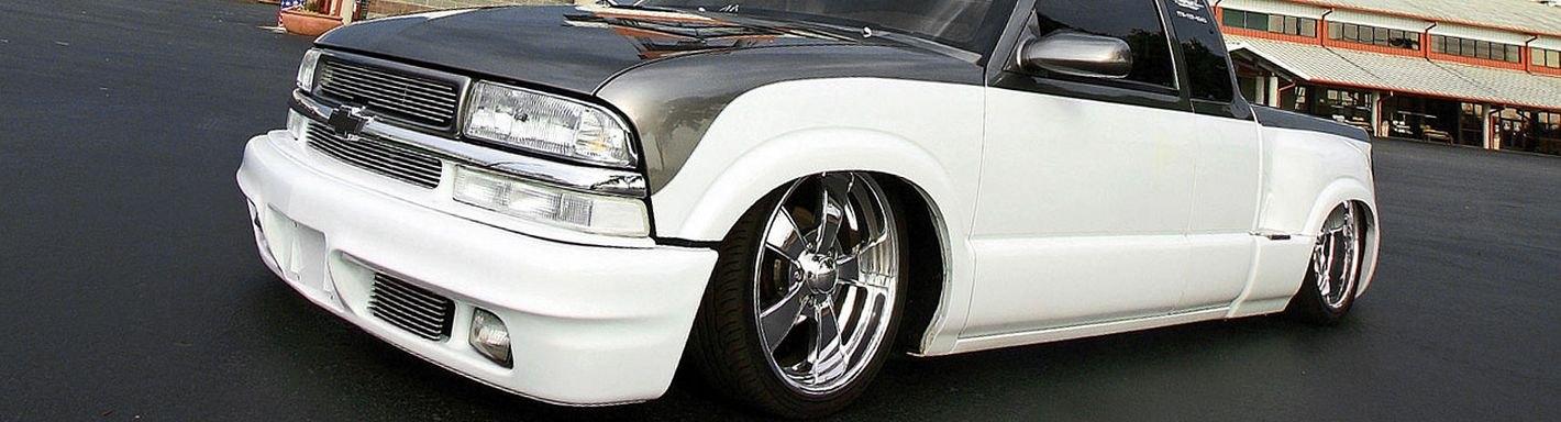 Chevy Truck Accessories