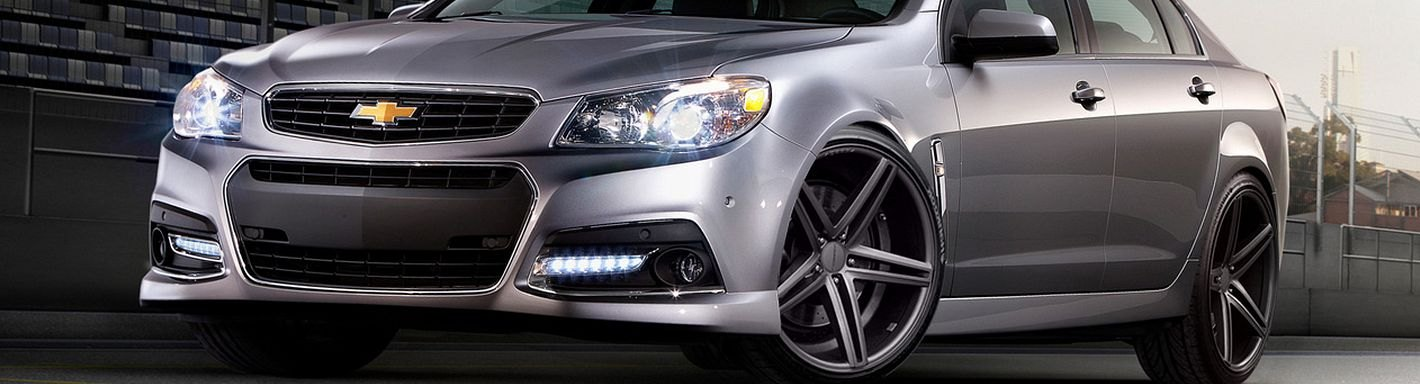 Chevy SS Accessories & Parts