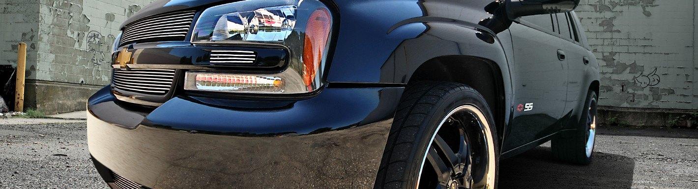 Chevy Trailblazer Accessories Amp Parts Carid Com
