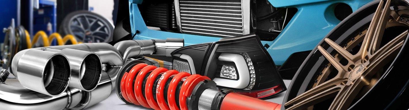 Citroen C4 Accessories & Parts - CARiD com