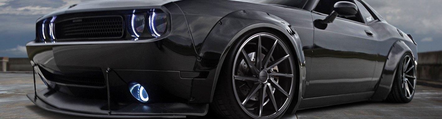 Challenger Srt8 2013 Autos Weblog