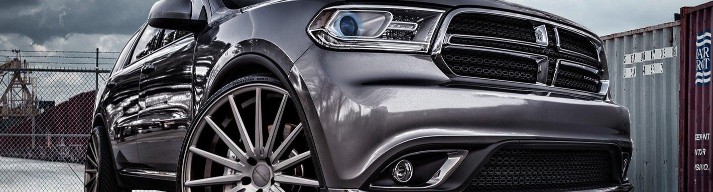 Dodge Durango Accessories Amp Parts Carid Com