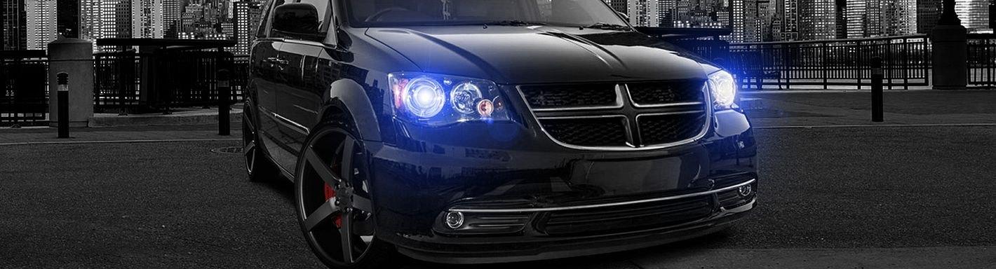 Dodge Grand Caravan Accessories Amp Parts Carid Com