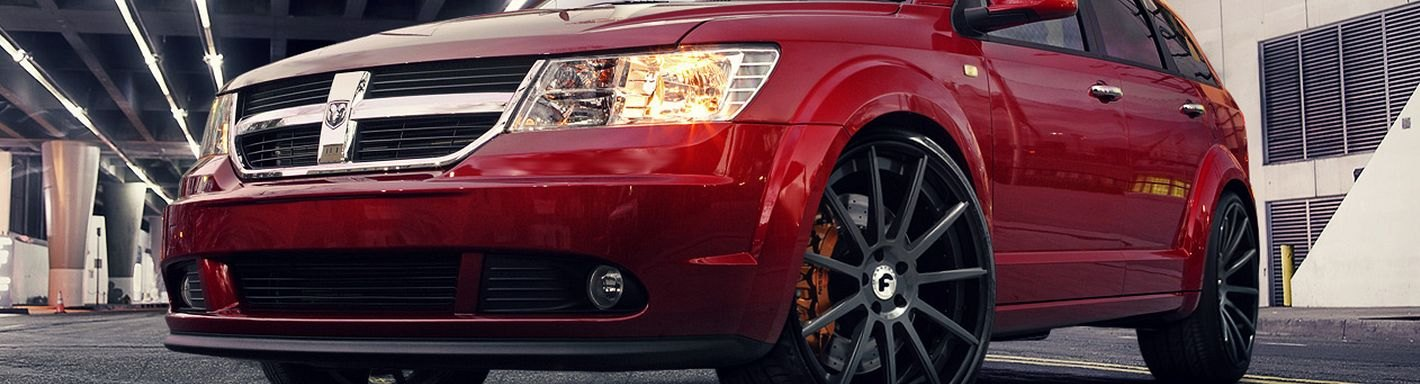 Dodge Journey Accessories & Parts