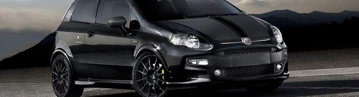 Fiat Punto Accessories & Parts - CARiD com