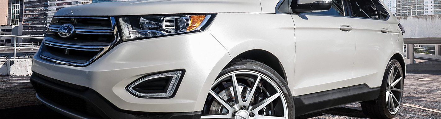 Ford Edge Accessories & Parts