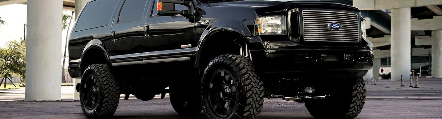 Ford Excursion Accessories on 2000 Mercury Cougar Aftermarket