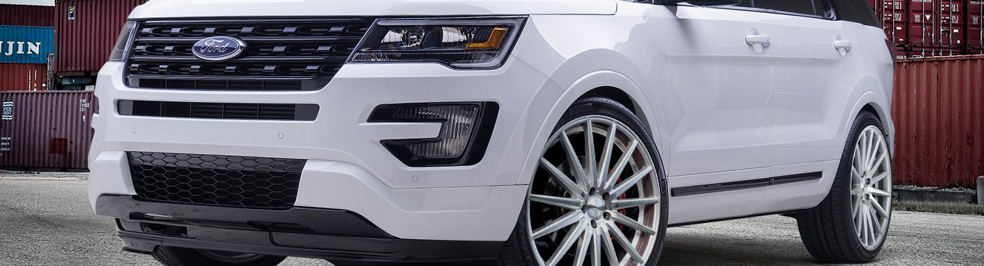 accessories on pinterest ford explorer 2011 ford explorer and 2014. Cars Review. Best American Auto & Cars Review