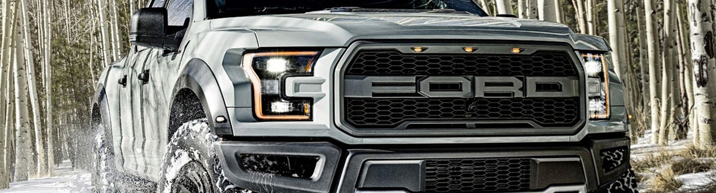 Ford F-150 Accessories & Parts - CARiD.com on