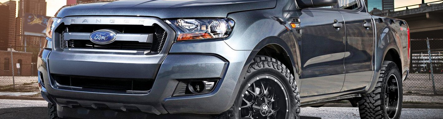 Ford Ranger Accessories & Parts