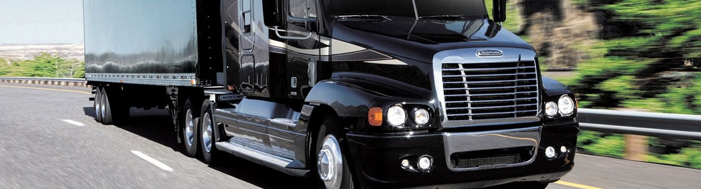 Freightliner Century Accessories & Parts
