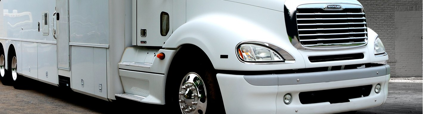 Freightliner Columbia Accessories & Parts