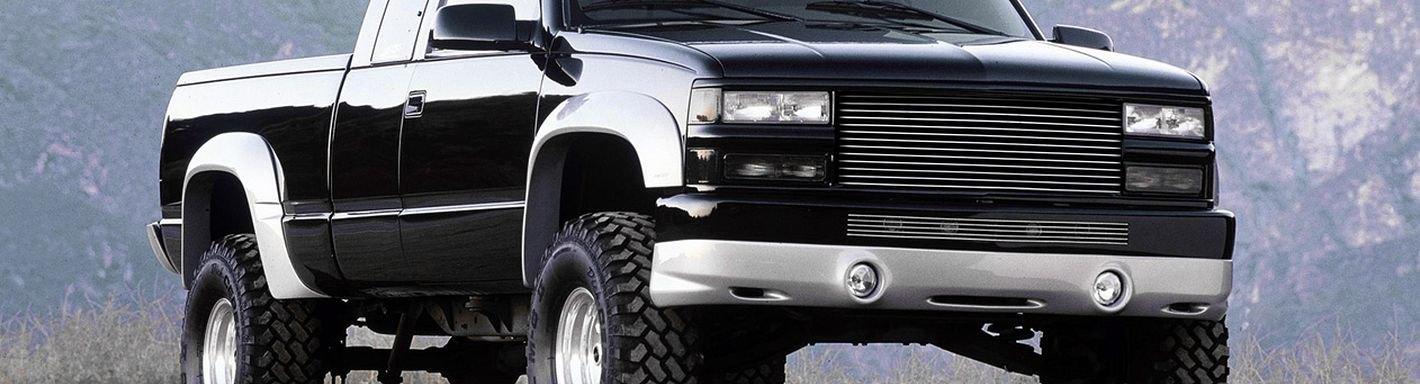 aftermarket  gmc sierra aftermarket parts