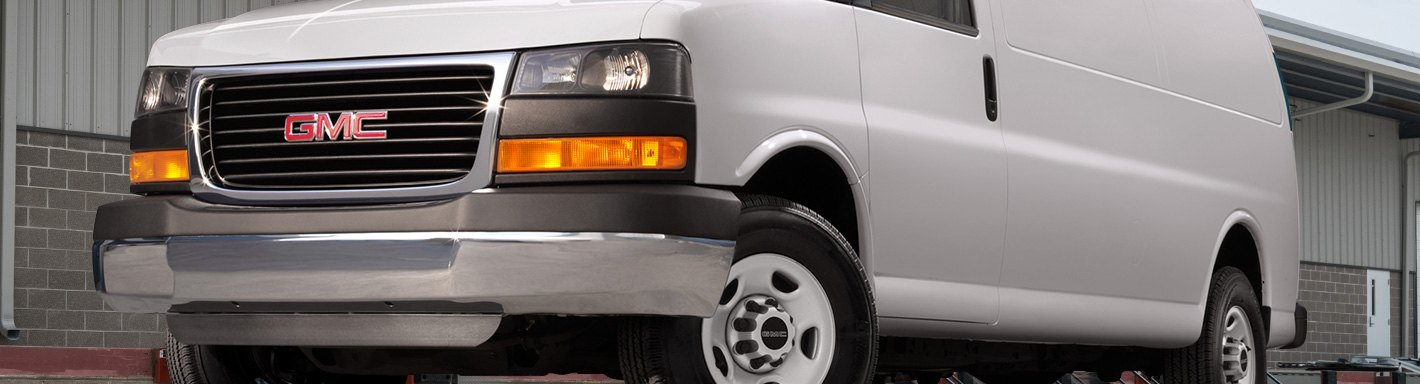 GMC Savana Accessories & Parts