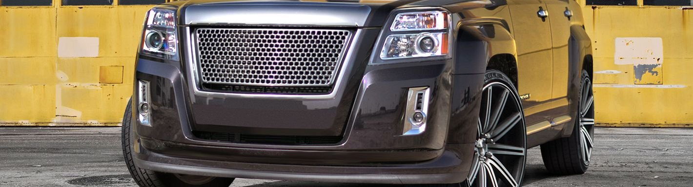 Photos Of Gmc Yukon Aftermarket Accessories