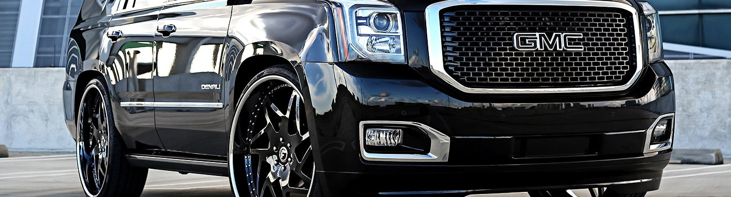Gmc Yukon Denali Accessories Amp Parts Carid Com