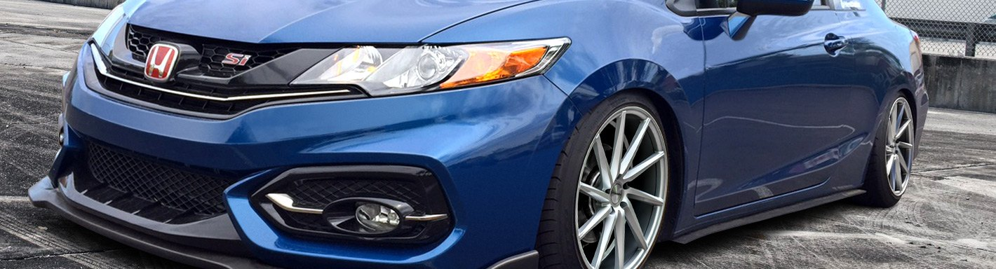 Honda Civic Si Accessories Amp Parts Carid Com
