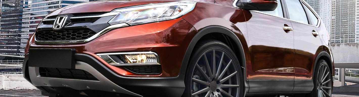 honda cr-v accessories & parts