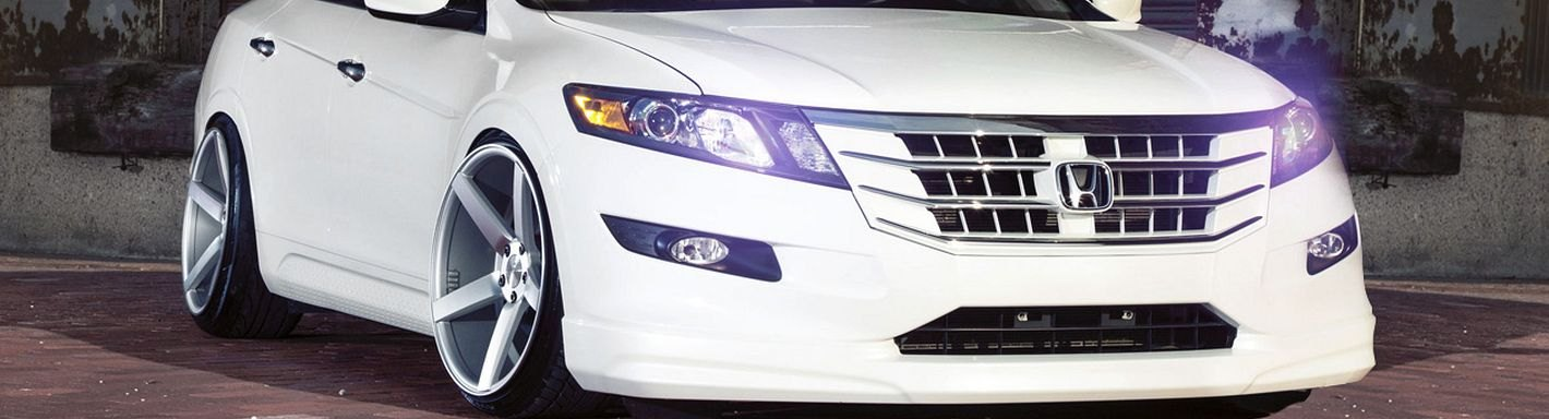 Honda Crosstour Accessories & Parts