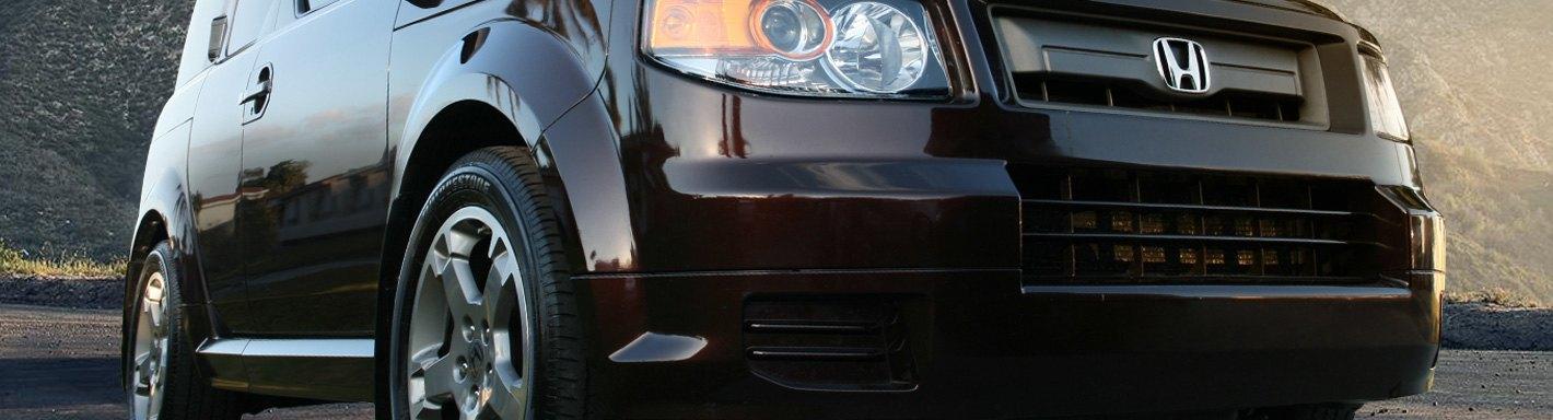 Honda Element Grill Honda Element Accessories