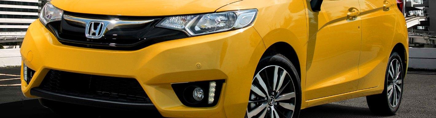 Honda Fit Accessories Amp Parts Carid Com
