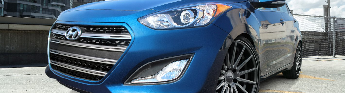 Hyundai Elantra Accessories & Parts
